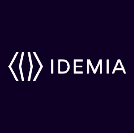 Idemia Unveils Mobile Phone Driver's License System for Oklahoma - top government contractors - best government contracting event