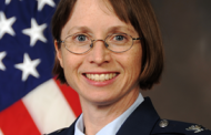 Former AFRL Vice Commander Elena Oberg Joins Centauri Leadership
