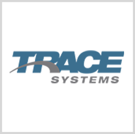 Trace Systems Transitions to Operate USAF Mission Partner Office Information Sharing - top government contractors - best government contracting event