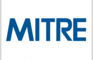 Mitre, Florida International University Form R&D, Workforce Dev't Partnership; Jason Providakes Quoted