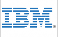 IBM, California Form Public-Private Partnership on Tech Apprenticeship
