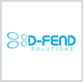 D-Fend Solutions, DoD Office Collaborate to Develop Anti-Drone Tech - top government contractors - best government contracting event