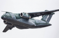Boeing Embraer-Defense JV to Focus on C-390 Multimission Aircraft