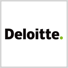 Deloitte Announces New Health Care Support Products at Salesforce Event - top government contractors - best government contracting event