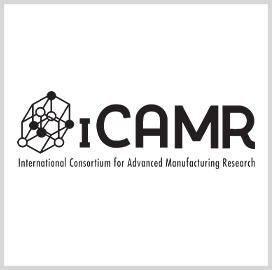 Air Force Taps iCAMR for Blockchain-Based Semiconductor Manufacturing R&D Effort - top government contractors - best government contracting event