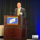 John Kavanaugh of Perspecta Delivers Keynote Address at Baird's 2019 Government & Defense Conference - top government contractors - best government contracting event