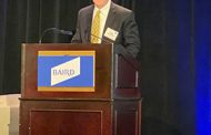 John Kavanaugh of Perspecta Delivers Keynote Address at Baird's 2019 Government & Defense Conference