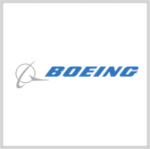 Boeing Recognized for Eco-Friendly Aircraft Demonstrator, Ground-Based Missile Interceptor Programs - top government contractors - best government contracting event
