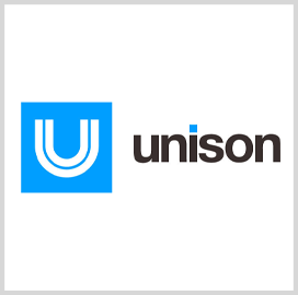 Unison Releases Gov't Contracting App for Army Personnel - top government contractors - best government contracting event