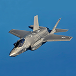 Moog Receives F-35 Component Production Contracts - top government contractors - best government contracting event