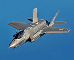 Moog Receives F-35 Component Production Contracts