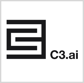 Army, C3.ai Partner on Predictive Maintenance Tool Development - top government contractors - best government contracting event