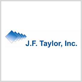 J.F. Taylor Gets $84M Navy IDIQ to Support Dev't Test, Evaluation Efforts - top government contractors - best government contracting event