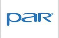 PAR Technology Subsidiary Gets USAF Contract to Conduct Radio Frequency R&D Efforts
