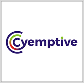 Cyemptive Technologies Helps DHS Identify VPN Vulnerabilities - top government contractors - best government contracting event