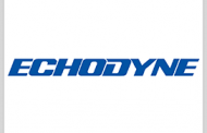 Echodyne-Made Radars Detect Drones at DARPA Exercise