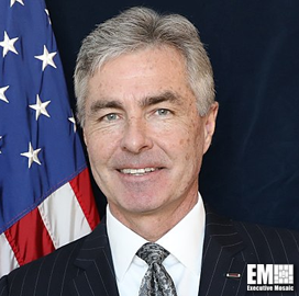 Trump to Nominate Kenneth Braithwaite for Navy Secretary Post - top government contractors - best government contracting event