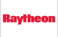 Raytheon Gets $72M USAF Air-to-Air Missile Tech Support Contract