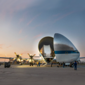 Lockheed, NASA, Airbus, ESA to Put Orion Spacecraft Through Simulated Tests - top government contractors - best government contracting event