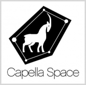Capella Space, Air Force to Demonstrate SAR Satellites' Imagery Collection Tasking Capability - top government contractors - best government contracting event