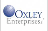 Akhil Handa Appointed Oxley Enterprises COO