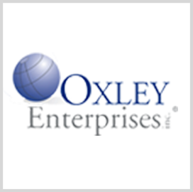 Akhil Handa Appointed Oxley Enterprises COO - top government contractors - best government contracting event