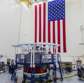 NASA, SpaceX to Conduct Crew Dragon Launch Abort Test Flight in December - top government contractors - best government contracting event