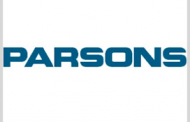 Parsons Unveils Semi-Finalists of AWS Smart City Competition