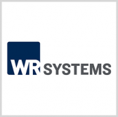 WR Systems Gets $62M IDIQ Modification for Navy Navigation, Geospatial Info Services - top government contractors - best government contracting event