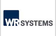 WR Systems Gets $62M IDIQ Modification for Navy Navigation, Geospatial Info Services