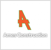 Ames Construction to Build Water Control Structure Under $59M Army Contract - top government contractors - best government contracting event