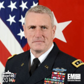 Gen. John 'Mike' Murray, Army Futures Command Head, Inducted Into 2019 Wash100 for Leadership in Service Modernization Efforts - top government contractors - best government contracting event