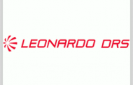 Leonardo DRS Secures Subcontracts Worth $60M From Cubic for Air Combat Training Pods