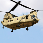 Triumph to Repair, Maintain Helicopter Engine Fuel Pumps Under $50M Army Contract - top government contractors - best government contracting event