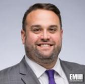 Matt Parsons Appointed RavenTek Federal Civilian Sales Director - top government contractors - best government contracting event