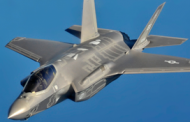 Lockheed Eyes 2020 Delivery of Virtual F-35 Training System