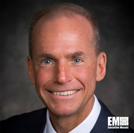 Boeing Donates Funds to Global Charity Programs; Dennis Muilenburg Quoted - top government contractors - best government contracting event