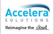 Accelera to Migrate Army Civilian HR IT Apps to Cloud; Steve Weiss Quoted