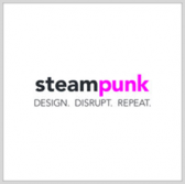 Steampunk Joins MuleSoft's Tech Partner Program to Further Support Gov't Clients - top government contractors - best government contracting event