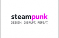 Steampunk Joins MuleSoft's Tech Partner Program to Further Support Gov't Clients