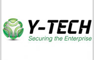 Y-Tech Awarded $59M IT Prime Contract with National Archives