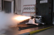 Aerojet Rocketdyne Finishes Preliminary Tests Under DARPA Hypersonics Program; Eileen Drake Quoted