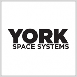 York Space Systems Opens Arlington, VA Office to Support Gov't Missions; Charles Beames Quoted - top government contractors - best government contracting event
