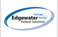 Charlie Smith Appointed Edgewater Federal Growth Strategies, Solutions Director