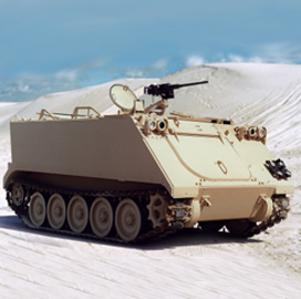ExecutiveBiz - Allison Transmission to Help Army Update Armored Personnel Carrier Propulsion Tech