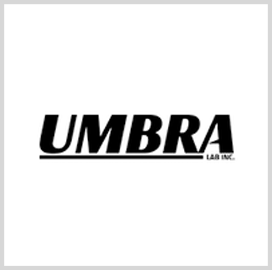 Former Raytheon Exec Marcus Chevitarese Named Umbra Lab Engineering VP - top government contractors - best government contracting event