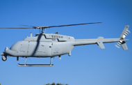 Northrop's MQ-8C Helicopter Reaches Navy Initial Operational Capability Designation