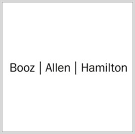 Booz Allen Supports AWS On-Premise Data Service - top government contractors - best government contracting event