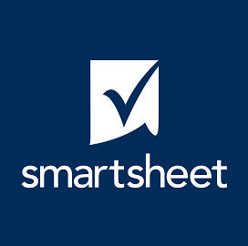 Smartsheet Gov Now Available on AWS Marketplace - top government contractors - best government contracting event