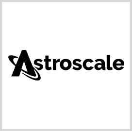 Astroscale to Demo Satellite De-Orbiting Tech - top government contractors - best government contracting event